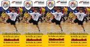 SC Meran Handball startet wieder mit den Kinderkursen