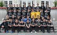Handballjugend: 4 Regionalmeistertitel