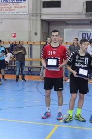 Italienmeisterschaften U20-U18-U16