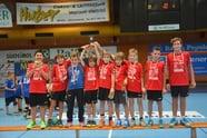 U12 gewinnt erstes VSS Turnier