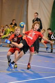 U12 VSS Turnier in Taufers im Ahrntal