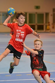 U12 VSS Turnier in Taufers im Ahrntal