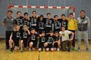 U12 und U14 Regionalmeister