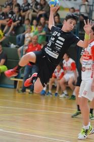 U14 VSS Landesmeister