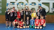 U12 VSS Turnier in Brixen
