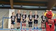U10 gewinnt VSS Turnier Mädchen belegen 3.Platz