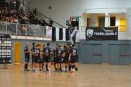 Gelungener Saisonstart für  die Jugend von Handball Meran Alperia