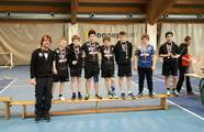 U12 VSS Turnier in Sand in Taufers
