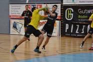 Meran Alperia gewinnt das erste Playoff Spiel