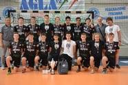 U16 Vize-Italienmeister