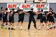 A1 gewinnt Heimspiel gegen Malo