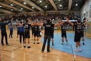 Derbysieg gegen Brixen