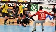 A1 Sieg gegen Cassano