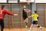 Erfolgreiches Wochenende für Handball Meran Alperia