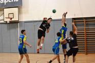 Wieder erfolgreiche Woche für Handball Meran