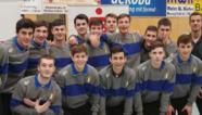 Sparkassen Cup Merzig U18 Nationalmannschaft