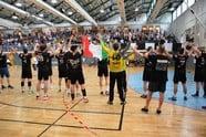 U21 Italienmeister und U17 Vize-Italienmeisster
