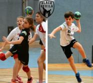 Start mit Mini-Handball