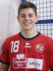 Leo Prantner spielt mit Flensburg um die Meisterschaft der A-Jugend