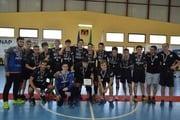 U19 Vize-Italienmeister