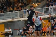 Heimsieg gegen Sassari