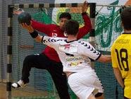 Erstes Trainingsspiel gegen Innsbruck