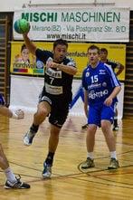 A1: SC Meran - Mezzocorona (17.09.11)