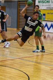 Knappe Niederlage gegen Brixen