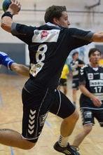 A1: SC Meran - Parma (15.10.11)