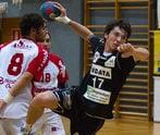 A1: SC Meran - Carpi (29.10.2011)