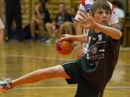 U18 und U16 Meisterschaften beginnen