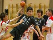 U16 - Auftaktsieg gegen Bozen