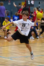 VSS U12 Turnier in Meran (06.11.2011)