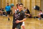 U16: SC Meran - SSV Bozen (09.11.2011)