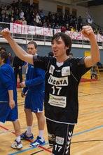 A1: SC Meran - Ferrara