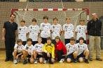 U14: SC Meran - Meusburger