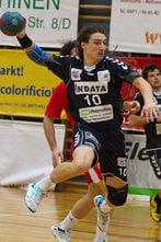 A1: SC Meran - Sassari (03.12.2011)