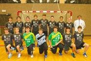 U16 - SCM gewinnt auch in Brixen