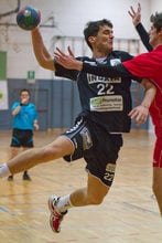 A1: SC Meran - Visa Oderzo (11.02.2012)