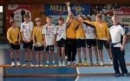 U12 - Zwei souveräne Siege gegen Bozen und Brixen
