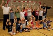 Ball & Spiel Stunden 2012/13