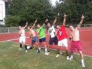Trainingslager in der Sportschule Steinbach