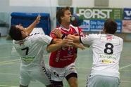 Serie A: Derby gegen den SSV Bozen