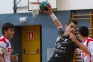 U20 - Kantersieg in Eppan