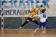 A1 - Erneute Niederlage gegen Ferrara