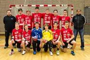 U16 - 37-30 gegen Brixen