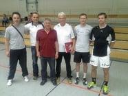 Trainerlehrgang in Baden Baden
