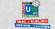 U16 Italienmeisterschaften in Meran