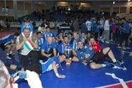 Italienpokal: Junior Fasano gewinnt nach Verlängerung gegen Carpi