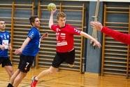 Jugend - B-Mannschaft verliert gegen Pressano, U14 gewinnt gegen Brixen B